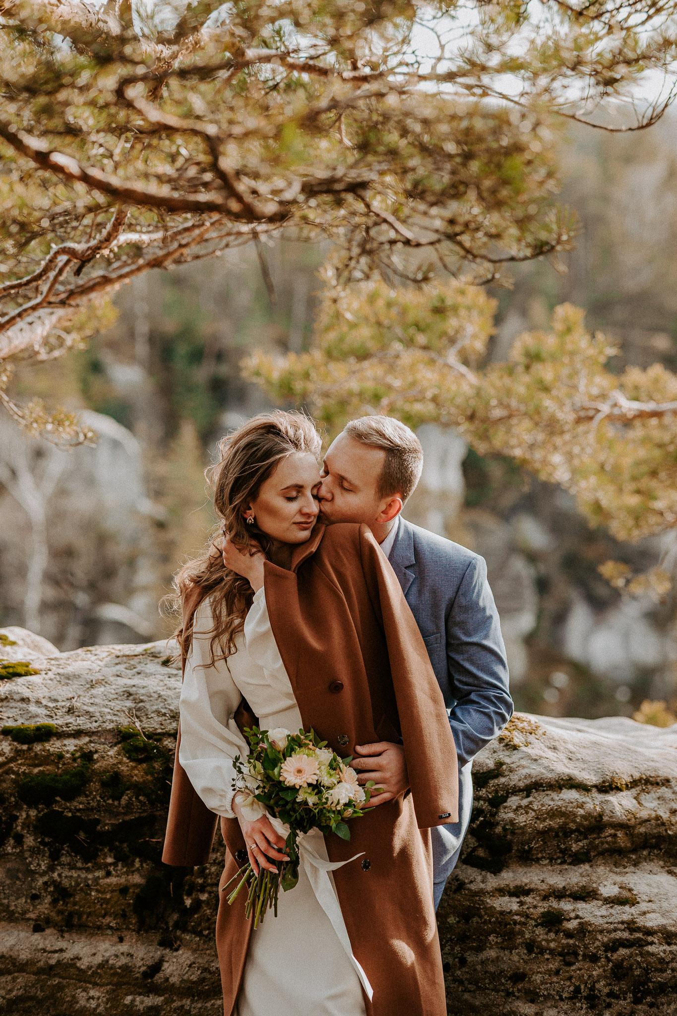 svatba v ráji fotograf