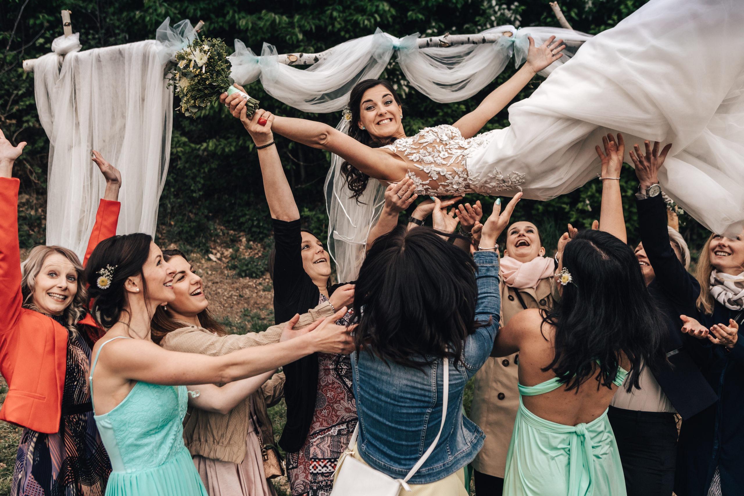 házení nevěsty fotograf jičín