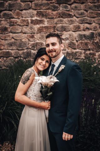jičín svatba
