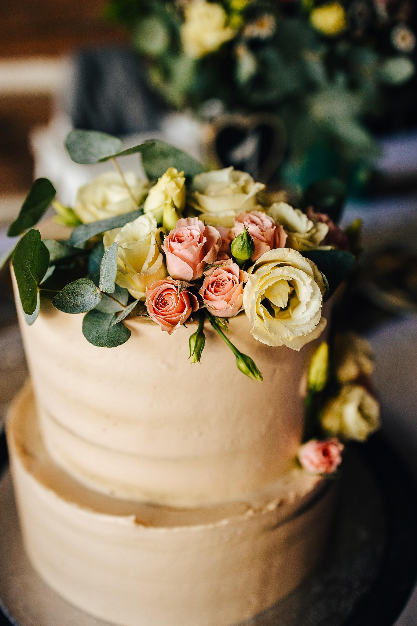 dort svatba jičín