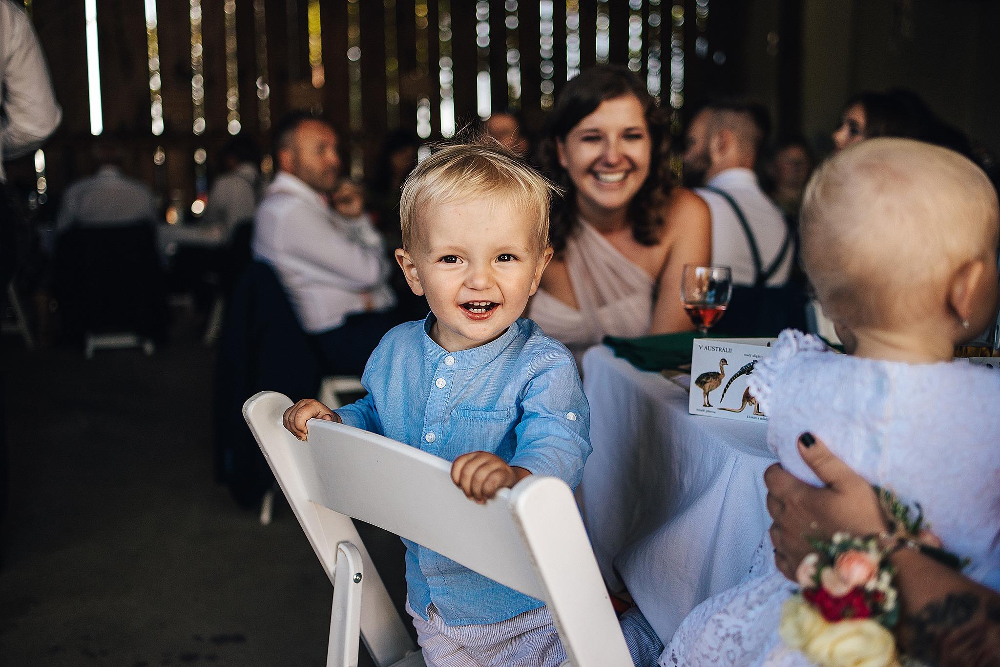 stodola svatba jičín