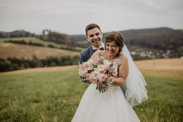 svatba Nová paka fotograf