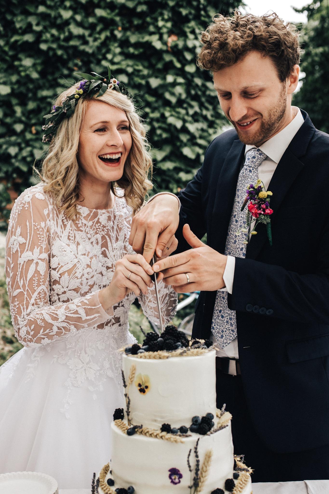 svatebni fotograf jičín