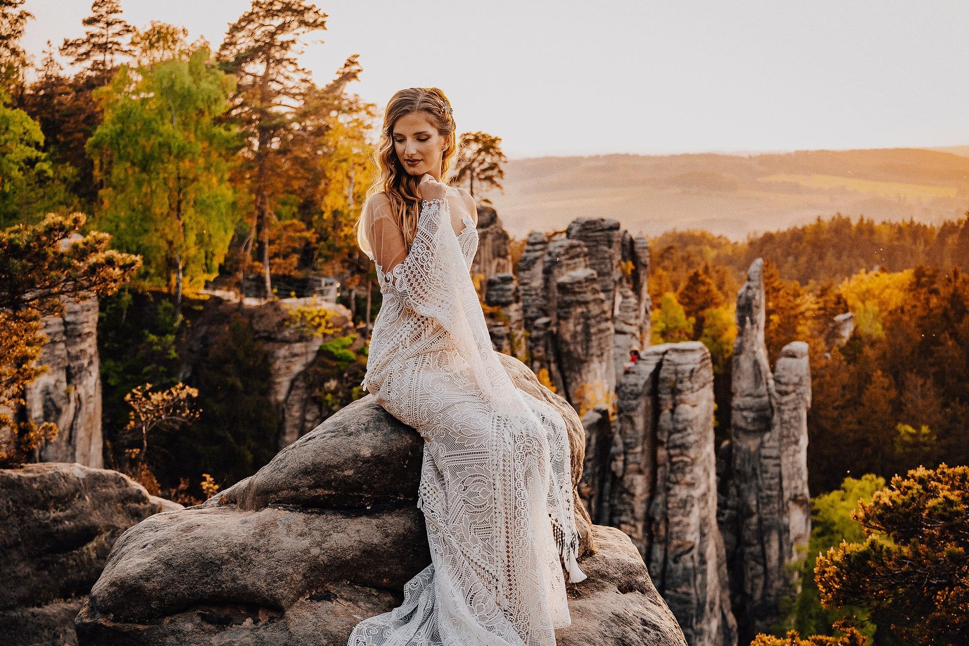 svatba český ráj jičín