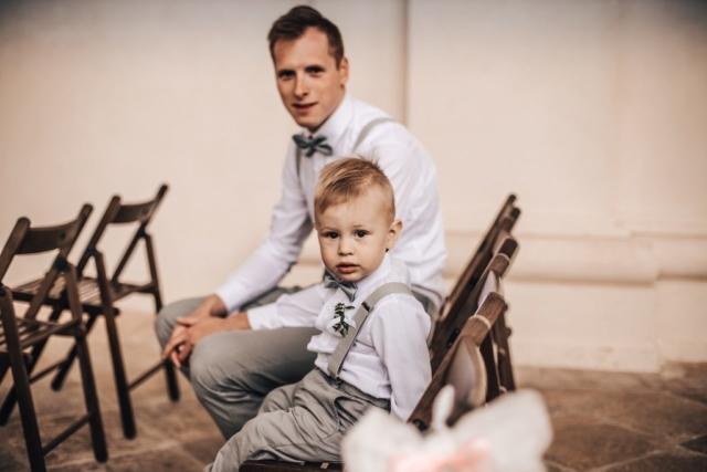 svatba Valdštejnská lodžie jičín fotograf