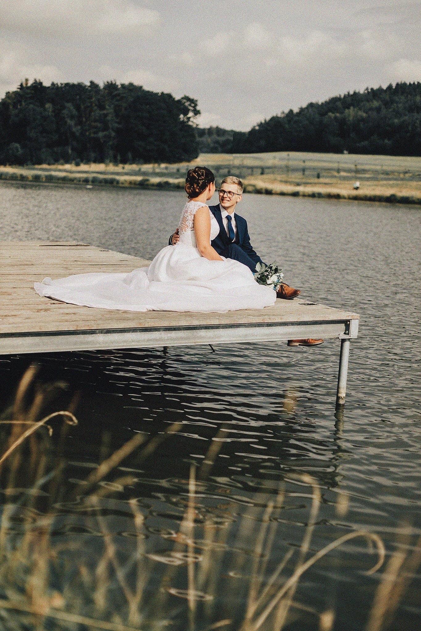 Svatba Lázně Bělohrad fotograf