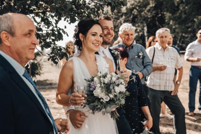 svatební foto svatba jičín
