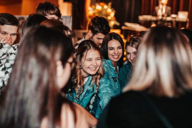 fotograf maturitní ples jičín