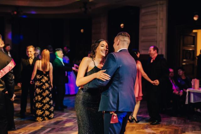 fotograf maturitní ples praha