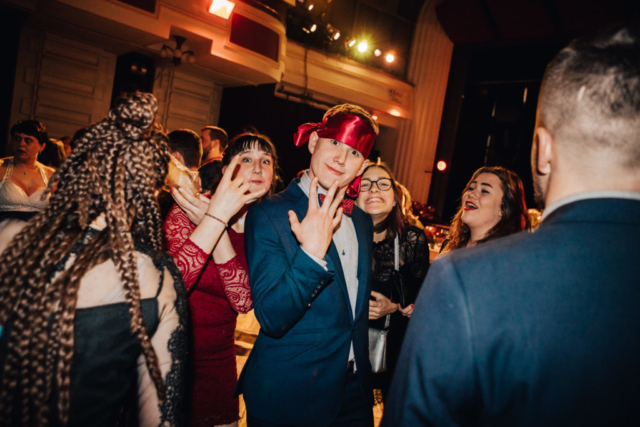 fotograf maturitní ples hořice
