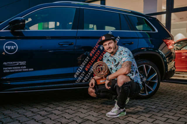 autocentrum jičín fotograf