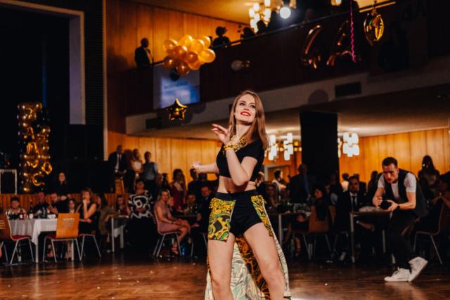 Maturitní ples mladá boleslav