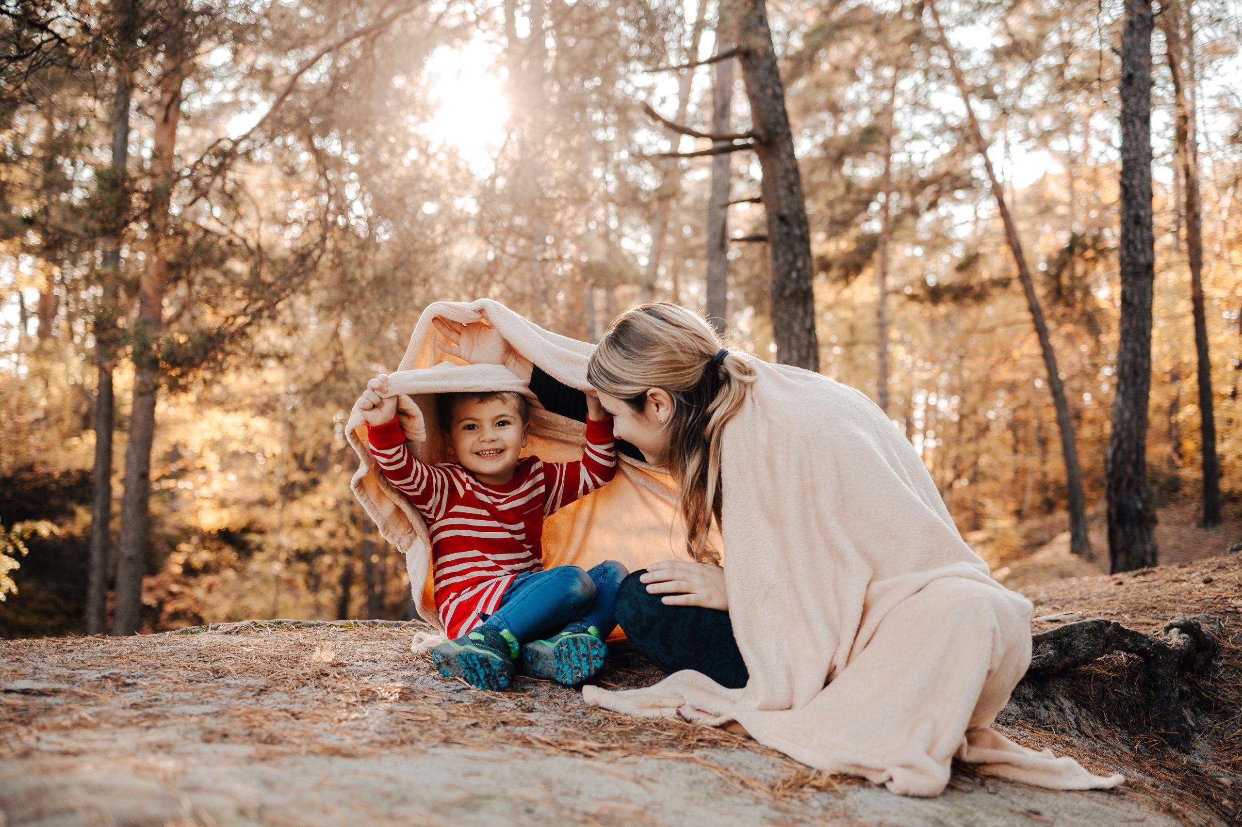 miminka fotografování jičín
